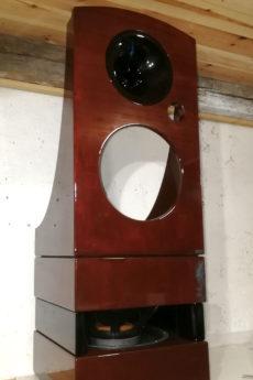 DIY Audio Ripol Bass